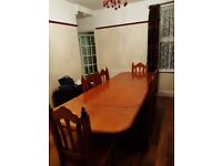 6 Dining Chairs For Sale In Plymouth Devon Dining Tables Chairs Gumtree