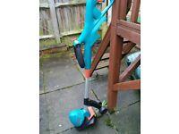 Bosch ART 26 Accutrim Cordless Grass Trimmer