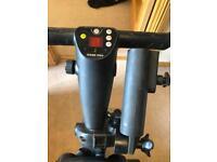 Pro Rider Electric Golf Trolley