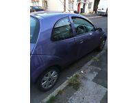 Spares or repair purple ka