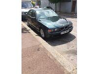 BMW 5 SERIES 525i AUTOMATIC PETROL SE 5dr