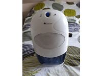 Dehumidifier Homefront Compact (Energy Saving Only 65 Watts)