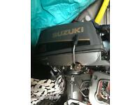 4hp outboard