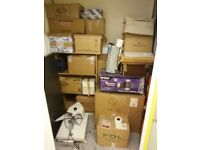 ££££ worth of SUBLIMATION/VINYL PRINTING equipment and stock. T-shirts, transfers, mugs, giftware.