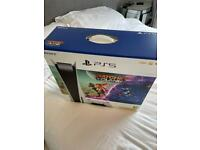 PS5 PlayStation 5 console disc edition ratchet clank bundle NEW AND SEALED
