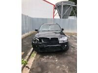BMW X5 E70 LCI M Sport N57D30A Engine GA8HP70Z Gearbox 3.15 Rear Diff- BREAKING FOR PARTS
