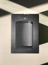 Sonos Play 1 (Brand New)