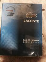 Lacoste Green Cologne New