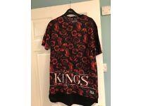 2 Supply & Demand t shirts medium worn once
