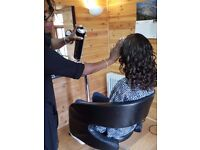 Afro, Mixed, Curly and European Hair Salon Bristol