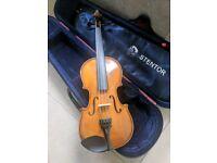 Stentor 2 - 1/4 violin