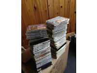 70 COUNTRY & WESTERN CDS