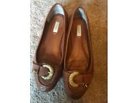 Paul smith leather shoes size 40 or 7