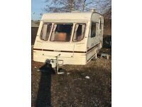 Swift challenger 2 berth year 1999 Very good condition