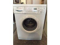 Digital BOSCH Maxx Advantage Washing Machine (Fully Working & 4 Month Warranty)