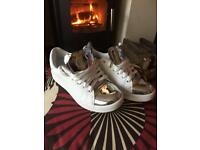 New Look Trainers Size 6
