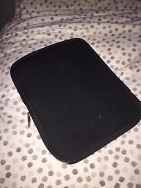 Tablet padded case
