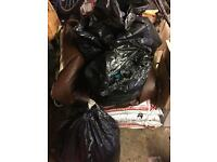 Whole job lot of boys clothes ranging from 3 months up to 3-4 years