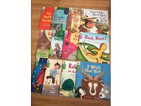 Pack of 20 books Oxford reading tree Traditional tales 20 books