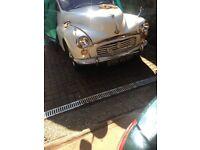 Morris 1000 TRAVELLER