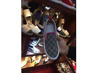 Gucci Shoes UK Size 4 100% Authentic Quality Women's