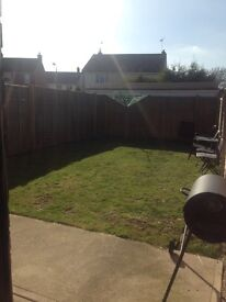 Wanted 3 bed house ..... for my 2 bed semi detached in Braintree Cm73pr . Mutual exchange