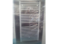 central heating radiators x2