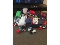 Boys 18-24 month old bundle of clothes