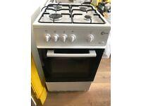 Gas cooker - Flavel FSBG51W