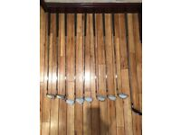 Titleist Womens La Femme Oversize Irons 5-9, PW, SW, Wood