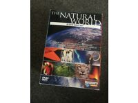 National Geographic The Natural World DVD Documentary BOXSET