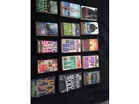 Books - Various