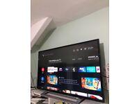 Toshiba 43 inch Smart 4K UHD android TV