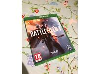Battlefield 1 - Xbox One - Played Twice Only!