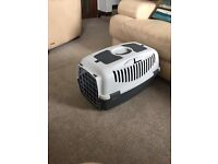 Dog/Cat Carrier