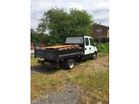 Iveco tipper reduced to sell!!!
