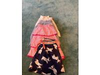 Bundle 5-6 year girl clithes