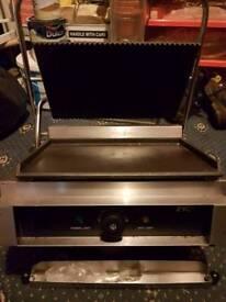 Panini grill