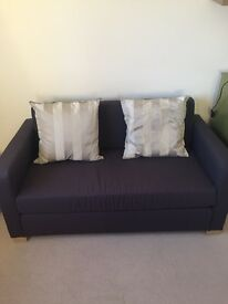 IKEA sofa bed - excellent condition