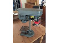 B&Q Multispeed Bench Drill