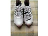 Brand new boys golf shoes