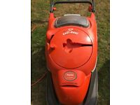 Flymo Vision 350 Compact electric lawnmower