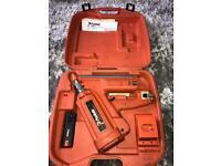 Paslode im350 first 1st Fix nail gun