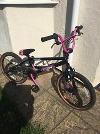 "Rad Outcast 20"" BMX - great condition"