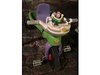 Toy Story Trike