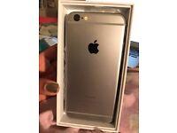 Apple iPhone 6 - 64GB - Space Grey (Unlocked)