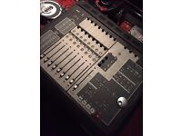 Tascam FW-1884 8 Channel Mixer