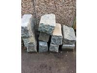 Granite Cassie stones