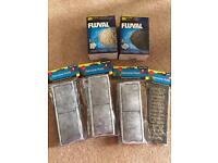 Aqua Nano 40/55 - spare parts and filters