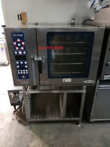 Alto Shaam Four COnvection Combi Oven Rational